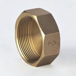 Tub cap cast bronze
