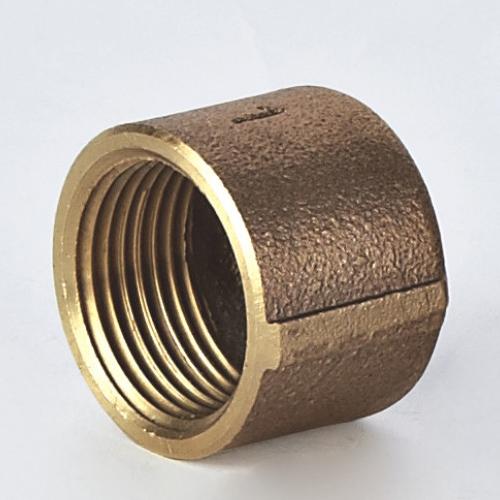 Tube cap - Cast Bronze Fittings