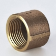 Tube cap - Cast Bronze Fittings