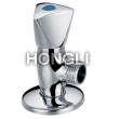 High Pressure Angle Valve