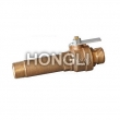 Female Ball Valve