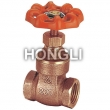 Bronze Gate Valves
