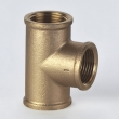 NSF lead free Bronze Tee Fittings