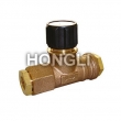 Bronze Angle Valve